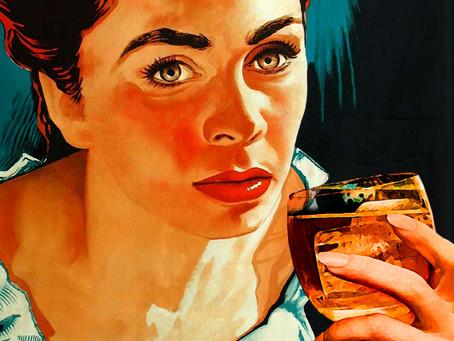 Posso beber tomando um antidepressivo?