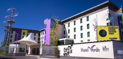Hotel Verde, Cape Town