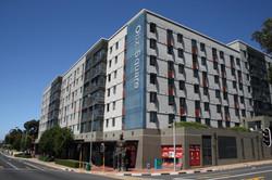 Obz Square, Cape Town