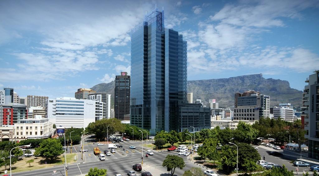 Portside, Cape Town