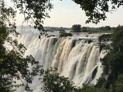 Zambezi location