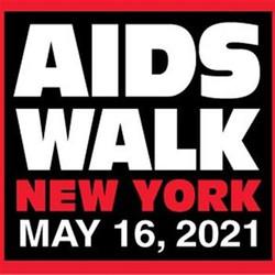 AIDS Walk 2021