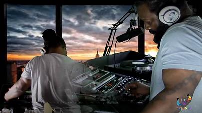DJ Trevor Fox Virtual Dance Party