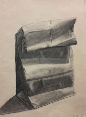 Tori Sinclair Paperbag