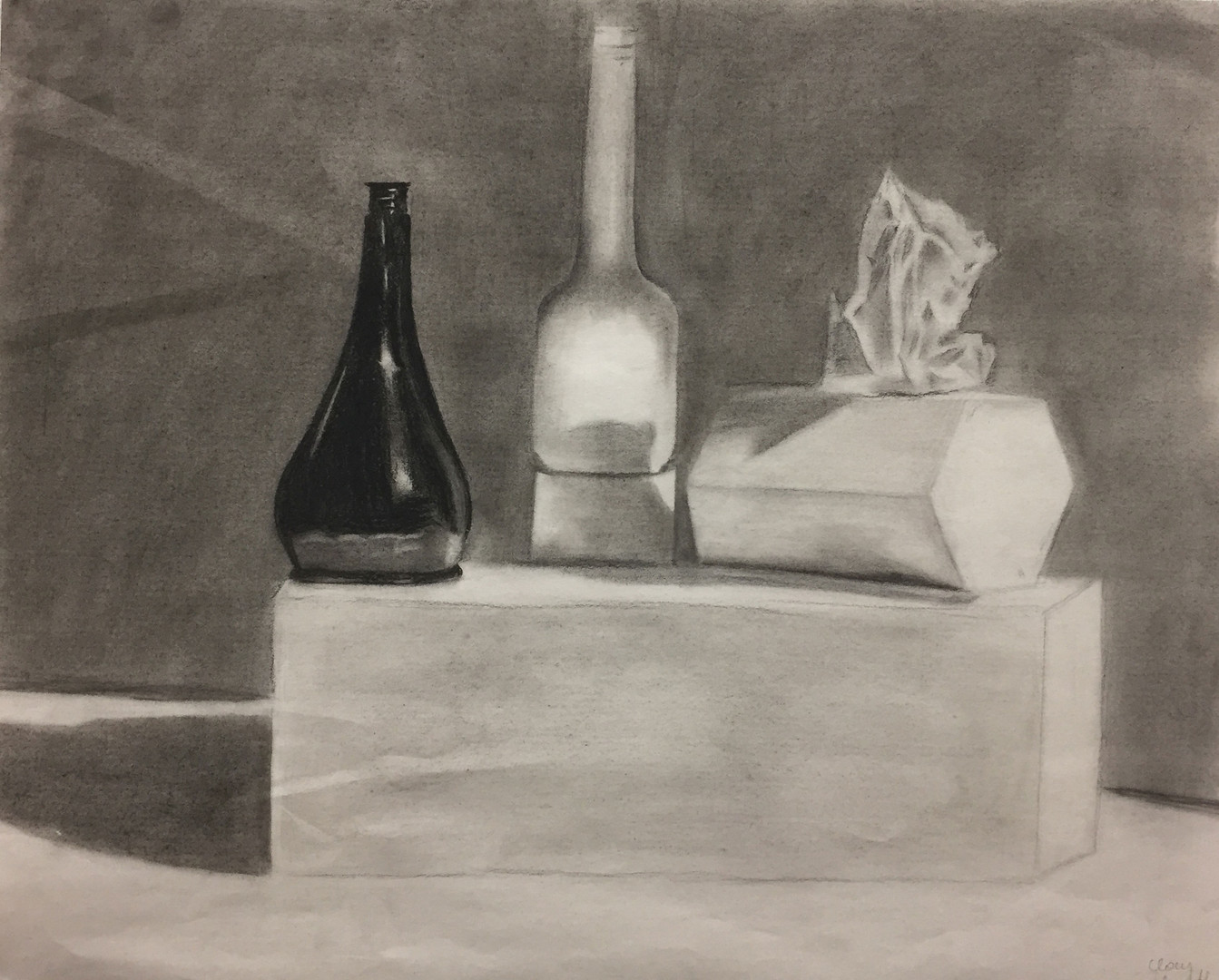 Cloey Ashworth Bottles