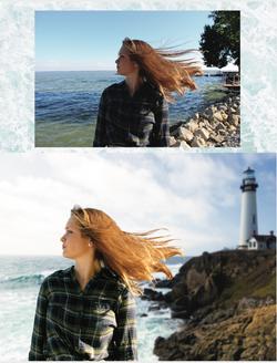 Photo Editing Example 2