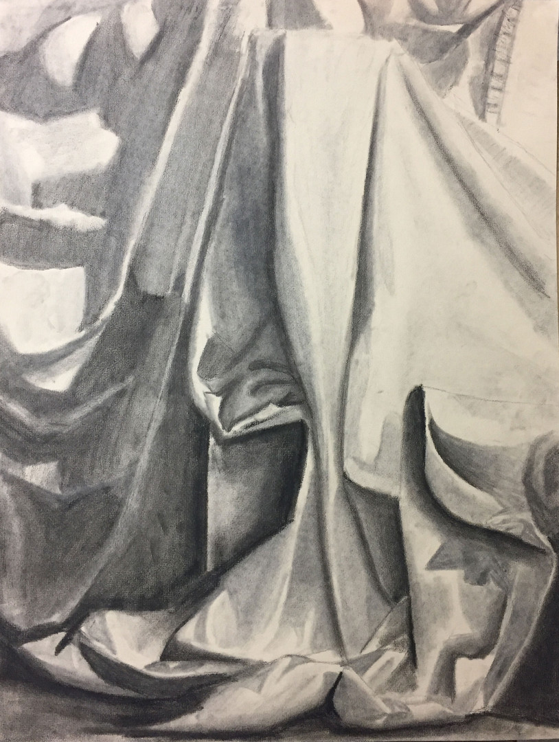 Student 125 Drawing
