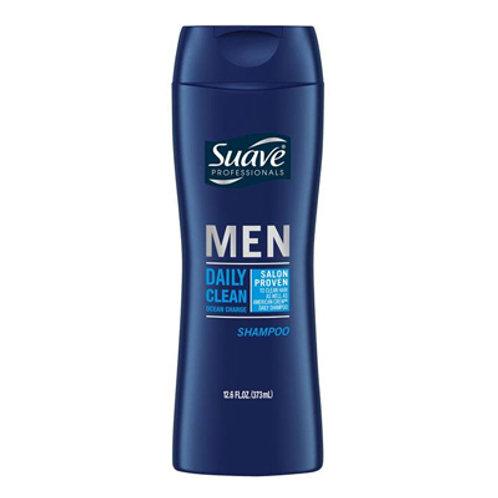 Suave Men's Shampoo