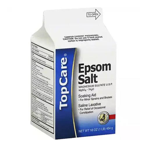 Top Care Epsom Salt