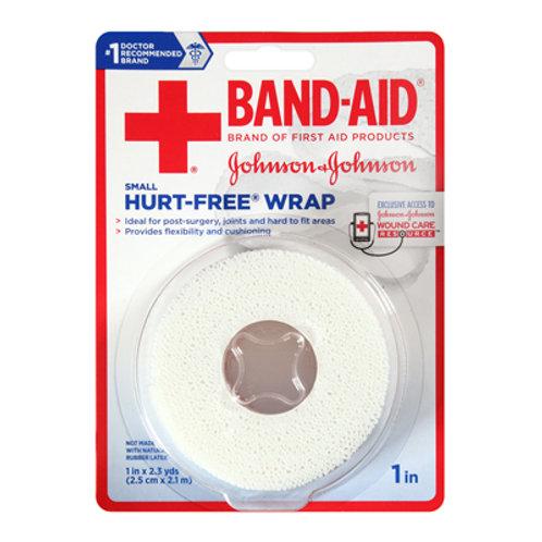 J & J Hurt-Free Wrap 1in x 2.3yds