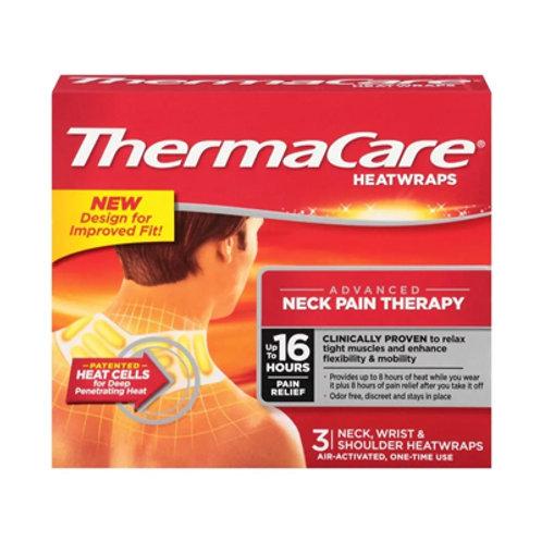 ThermaCare Neck & Shoulder Heatwraps