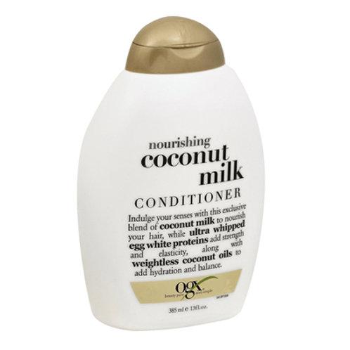 OGX Coconut Milk Conditioner