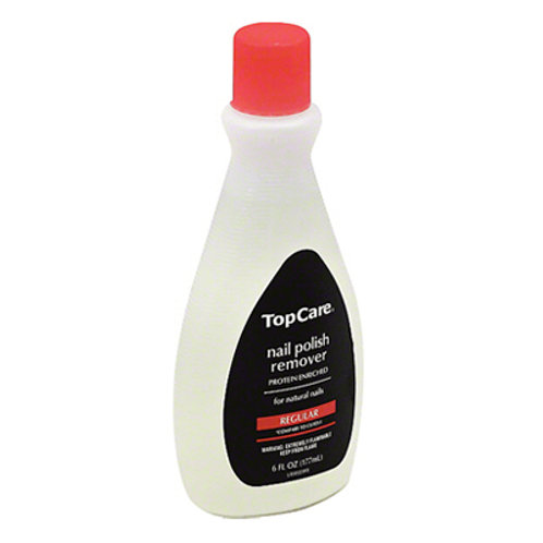 Top Care Nail Polish Remover