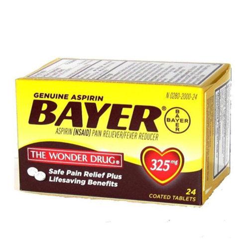 Bayer Asprin