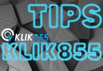 Tips dan trik lengkap langkah mulai dari no sampai 88 pada website klik855
