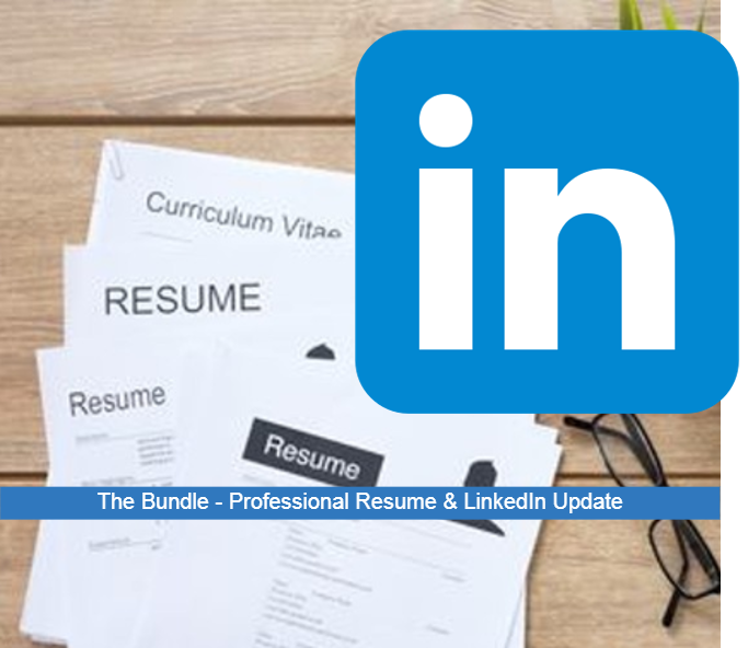 Resume and LinkedIn Profile