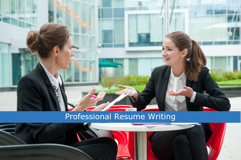 Achievements-based Resume Writing