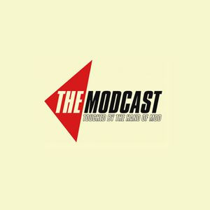 Episode 45, Modcast