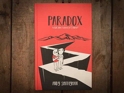 Paradox: Wish You Were(n't) Here by Andy Smithyman (1🌲)