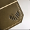 Thumbnail: Flat Wallet in Olive Green by FlatLeather (5🌲)