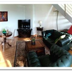 "Projet ""Tetaz"" - Home Staging"