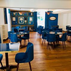 Hôtel de la Belle-Croix - Restaurant