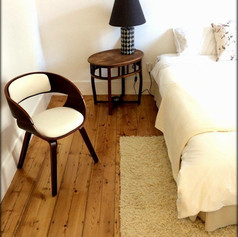 "Appartement ""Castilho"" - chambre"