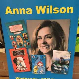 School visit to give talks for World Book Day