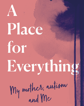 Memoir for adult readers out July 2020