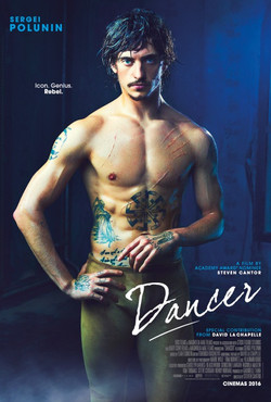 Dancer - B