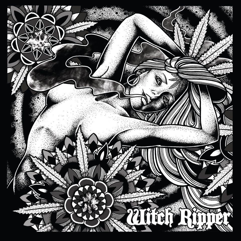 32. _ - Witch Ripper