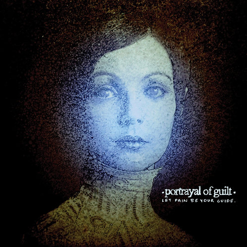 Let Pain Be Your Guide by portrayal of guilt