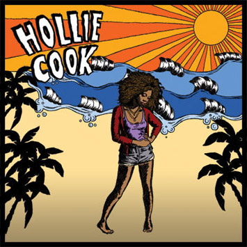 18. Hollie Cook - Hollie Cook