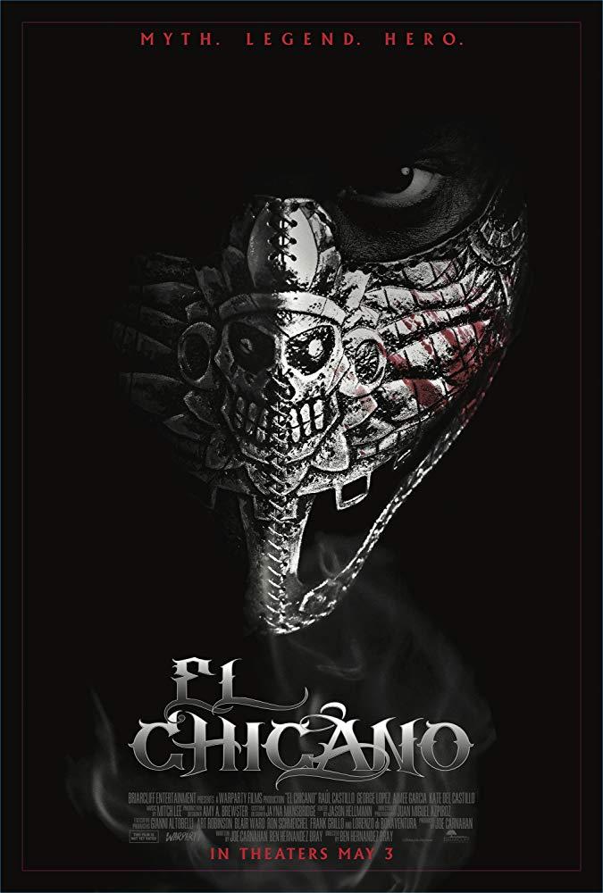1. El Chicano