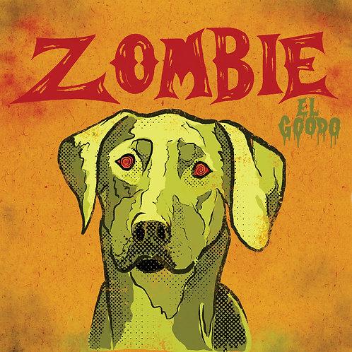 Zombie by El Goodo