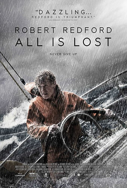 5. All Is Lost - C