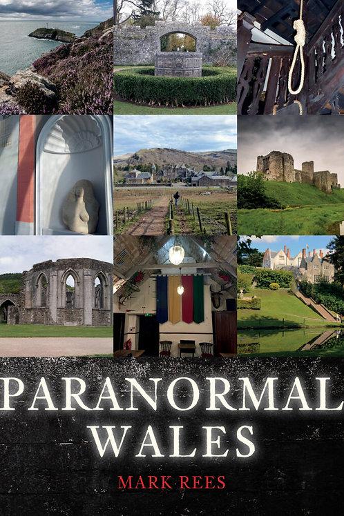 Paranormal Wales