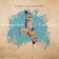 11. Dominique Eade & Ran Blake - Town And Country