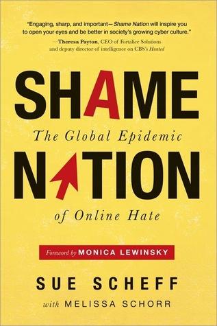 3. Sue Scheff - Shame Nation - C