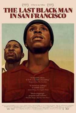 17. The Last Black Man In San Francisco.