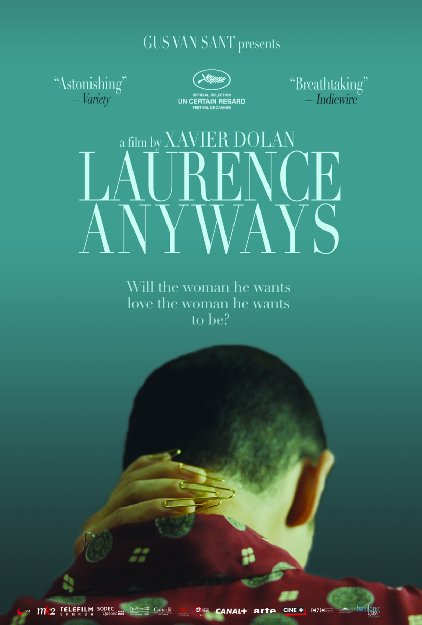 Laurence Anyways - B