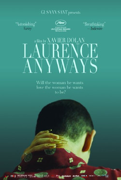 Laurence Anyways - B
