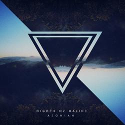 8. Nights Of Malice - Aeonian