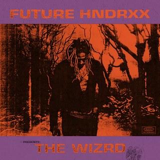 44. Future Hndrxx - The WIZRD