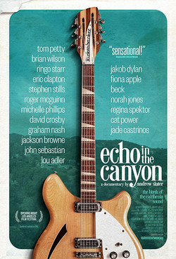 11. Echo In The Canyon