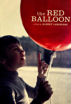 The Red Balloon - A