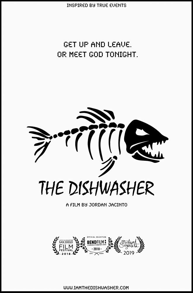 10. The Dishwasher