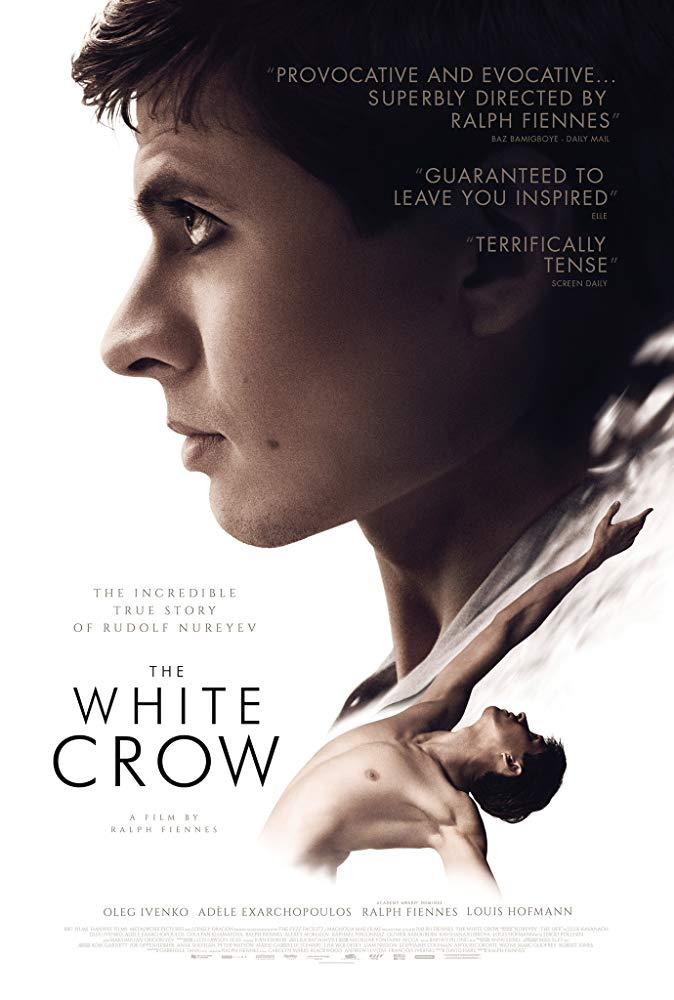9. The White Crow