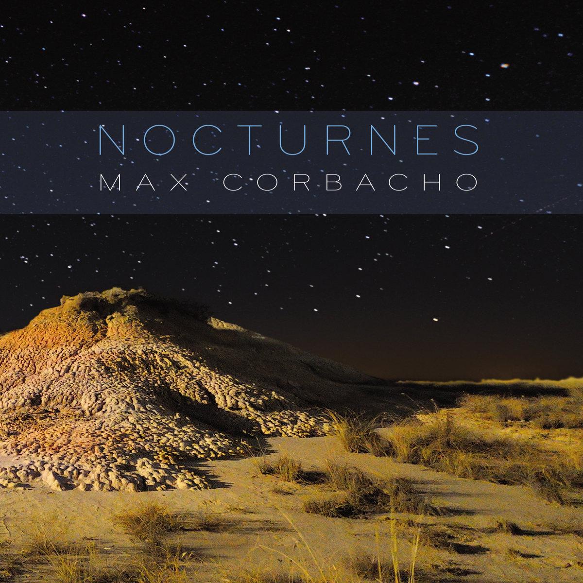 75. Max Corbacho - Nocturnes