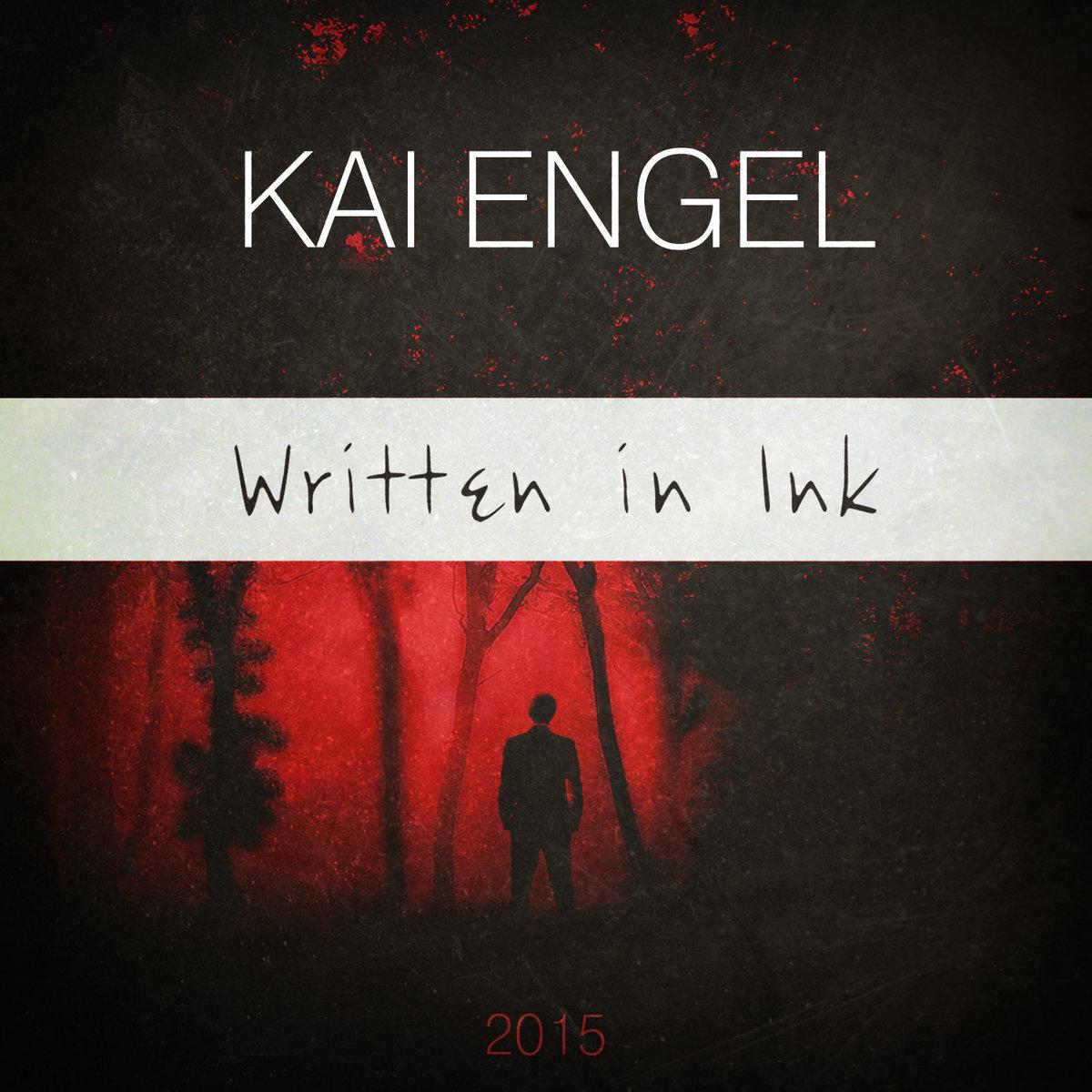 92. Kai Engel - Written In Ink